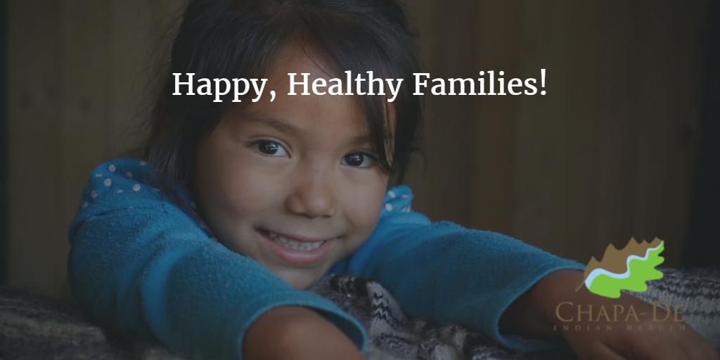 Grass Valley Health Clinic-Chapa-De Pediatrics