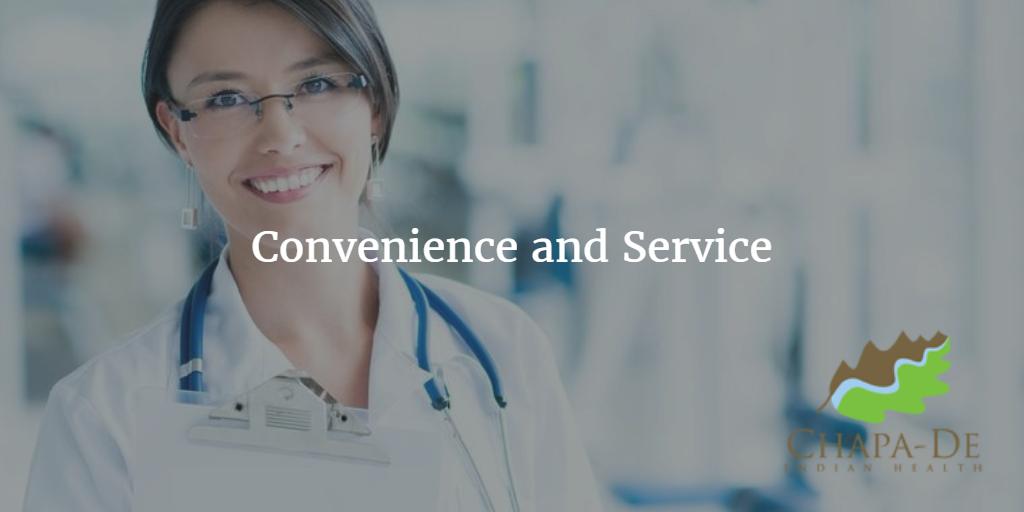 Grass Valley Health Clinic Chapa-De Pharmacy
