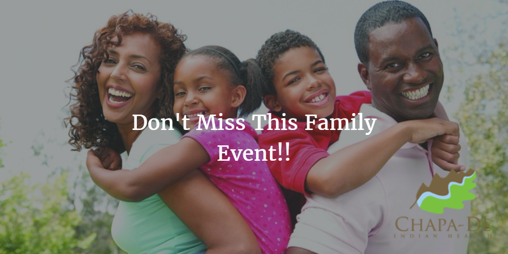 auburn events-Chapa-De Healthy Family Fun Day