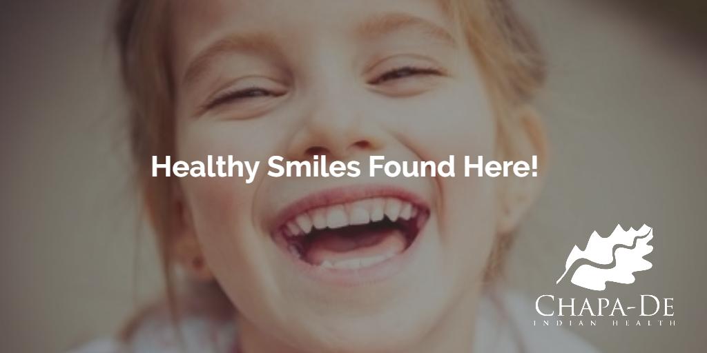 Grass Valley dental care-Chapa De health clinic