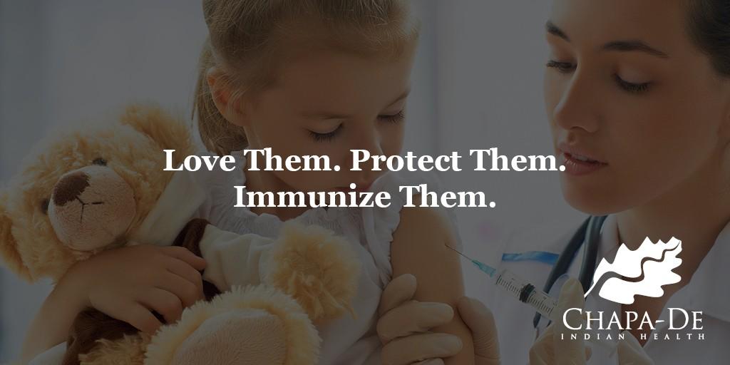 Chapa-De-Vaccine Info-Infant Immunization