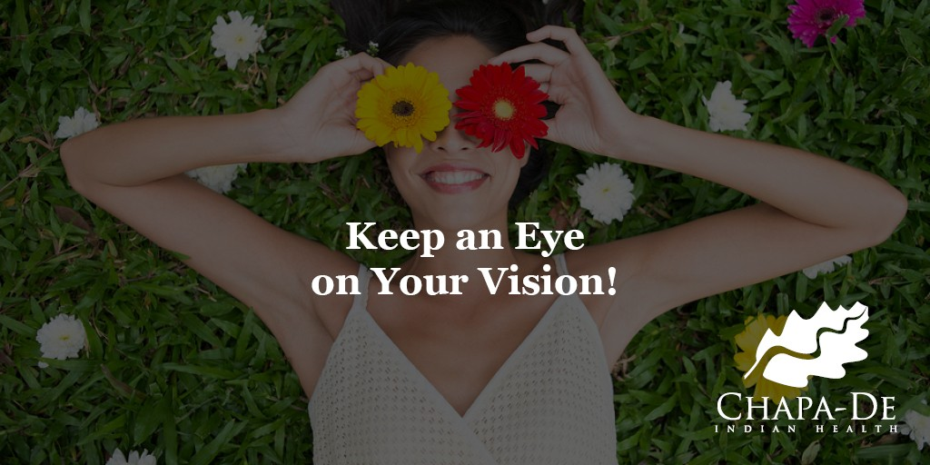 Auburn eye care-Chapa-De Indian health