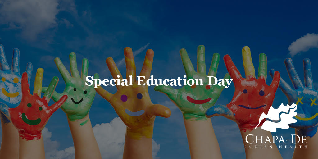 Special Education Day