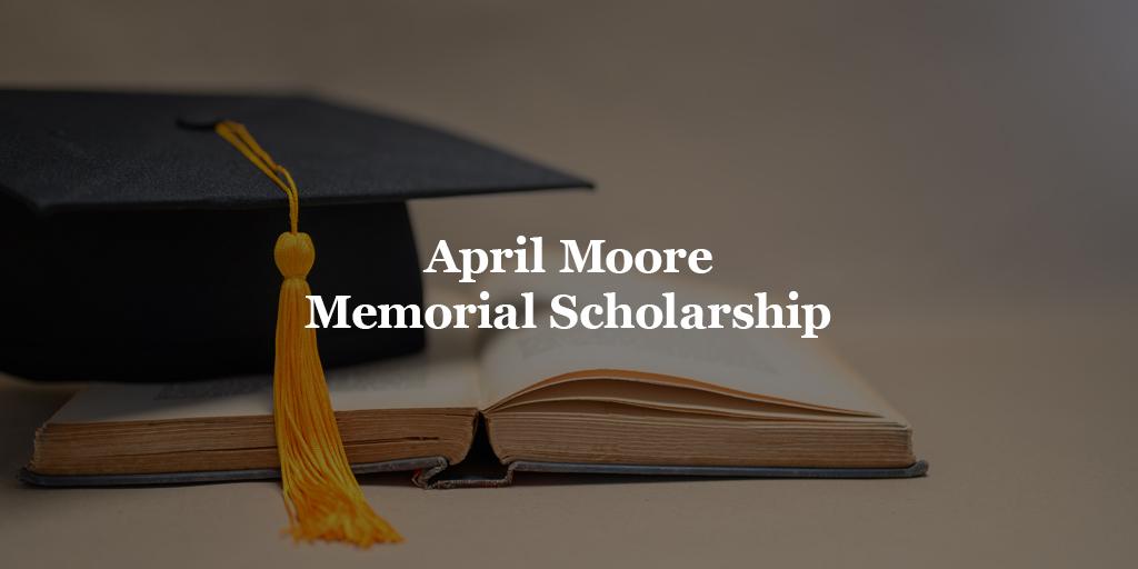 April Moore Memorial Scholarship 2020 Chapa-De Indian Health Auburn Grass Valley | Medical Clinic