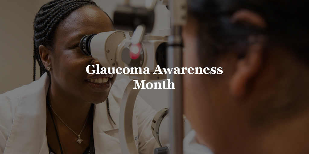 Glaucoma Awareness Month Chapa-De Indian Health Auburn Grass Valley | Medical Clinic