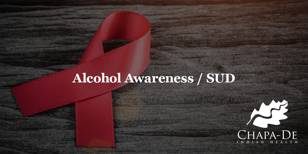 Chapa-De's Substance Use Disorder Treatment: A Universal Way to Help Those in Need Chapa-De Indian Health Auburn Grass Valley | Medical Clinic