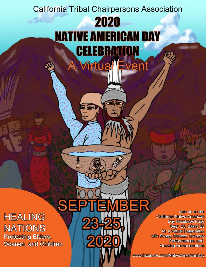 Chapa-De Closed for California Indian Day
