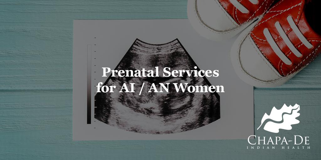 Prenatal Team at Chapa-De